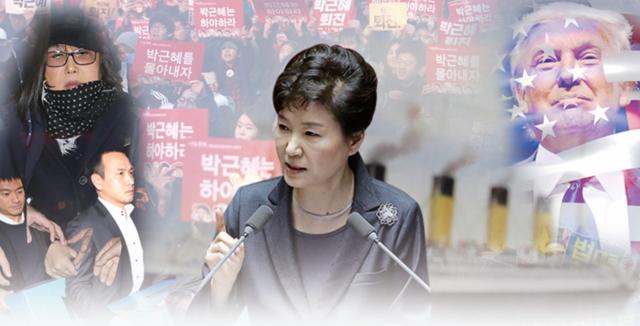 2017 한국경제 7대 변수