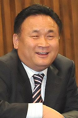 이상민, 국회 `지역균형발전연구모임' 발족