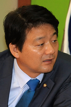민주, 韓 국감 `이념국감'으로 몰아가려 해