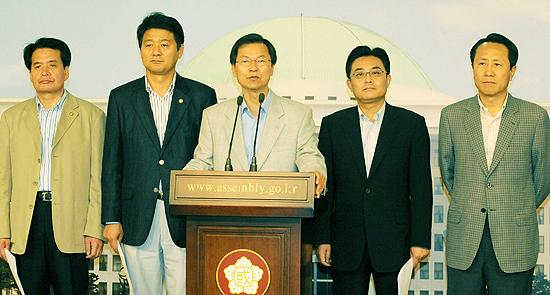 """민주, YTN 사원 징계 관련 """"끝장 투쟁 선언"""""""