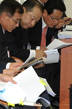 KORTA, 예산 `30배 과다' 편성 집행