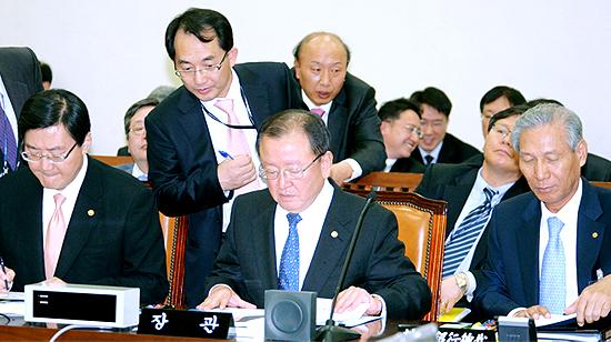 `지급 동의안' 국회 본회의 내일 처리