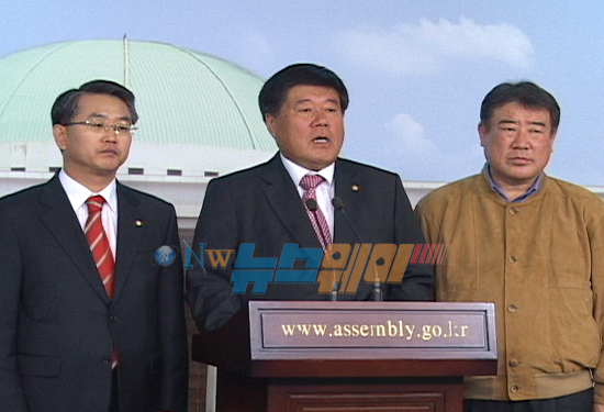 민주, 건보공단 내일(21일)까지 명단 제출 `최후 통첩'