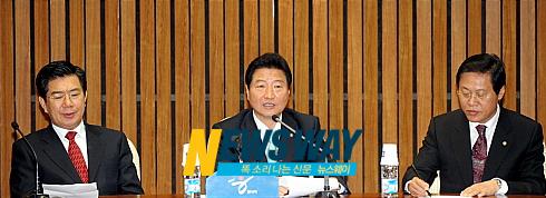 """김성조 """"경제성장률 0%, 확장적 재정정책의 힘"""""""