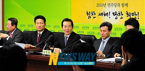 """민주당 """"관치금융 부활…즉각 중단해야"""""""