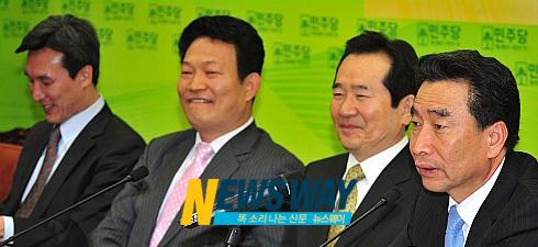 민주당, `세종시 집회 동원' 국정조사 검토