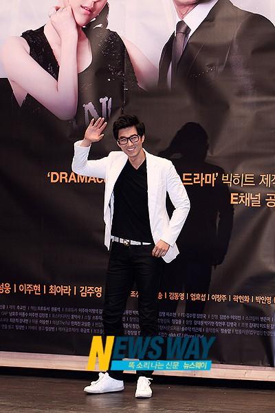 """`배우 이주현, """"악역에 두 번째로 도전했어요~"""" '"""