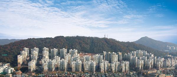 현대건설, '은평 백련산 힐스테이트' 맞춤형 분양
