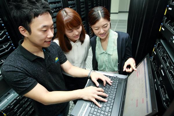 KT, 그린데이터센터 최고수준 인증 획득
