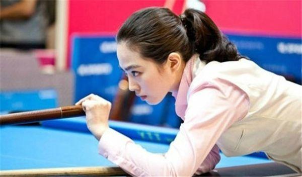 차유람 프로필 교체, 역시 프로다운 집중력!!!