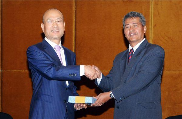 삼성물산, 6억달러 말레이시아 가스발전소 계약