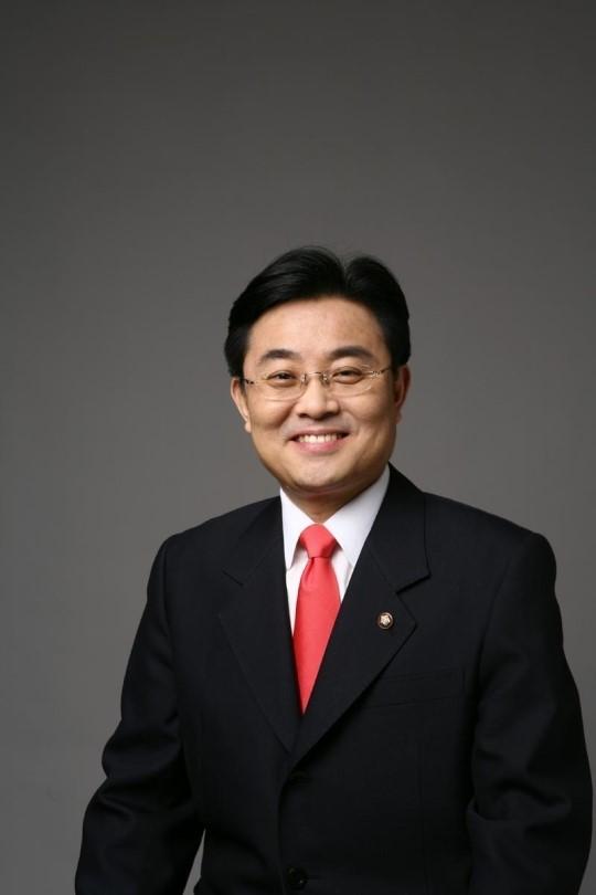 한국e스포츠협회 신임회장에 전병헌 의원