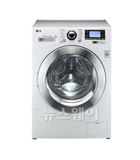 LG 세탁기·냉장고, 포르투갈서 '2013 올해의 제품' 선정