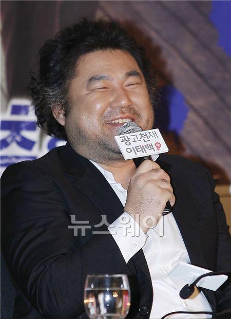 """고창석 '광고천재 이태백' 출연 이유 """"진구 때문?"""""""