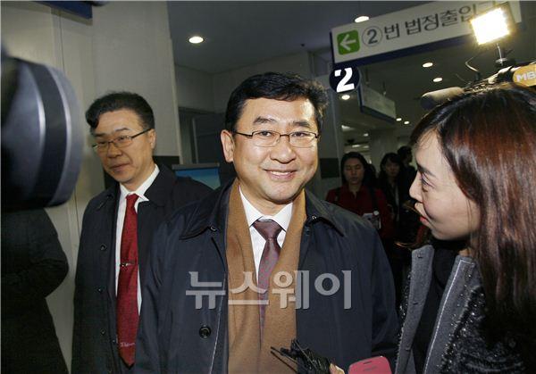 삼성가 상속 소송, 착찹한 이맹희 측