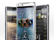 中 스마트폰 성장 파죽지세…삼성·애플 공동의 적 되나