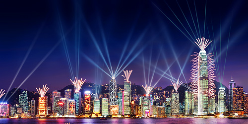 한진관광, 대한항공 전세기로 떠나는 홍콩·마카오 기획전