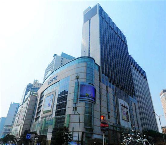 MB정부 최대 수혜 '롯데그룹' 오는 봄이 두렵다