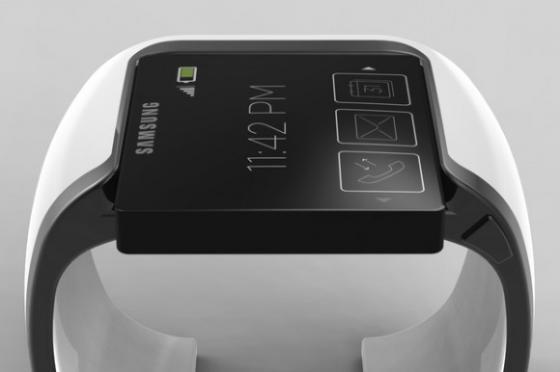 삼성 '갤럭시워치' VS 애플 '아이워치'…스마트 손목시계로 2라운드?