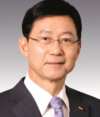 '글로벌 경영' 중책 구자영 SK이노베이션 부회장