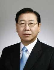 정준양 포스코 회장, 세계철강협회 참석차 출국