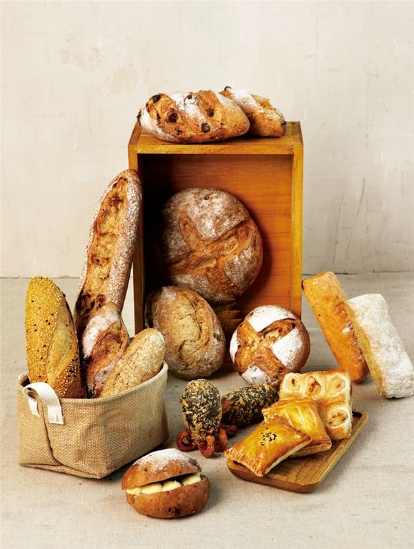 파리바게뜨, 매장 판매 빵 30% '건강빵'으로 교체 출시
