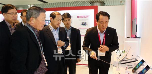 LG그룹, 시장선도 이끌 R&D인재 파격 승진 발탁