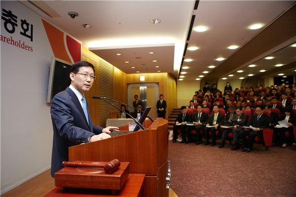 SK이노베이션, 김창근 회장 사내이사 선임