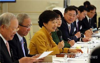 朴정부 창조경제 핵심은 일자리 창출·민생안정