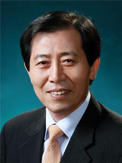 수협중앙회, 신임행장에 이원태씨 선출
