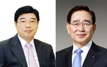 강만수 회장 사의 표명후 신동규·한동우 거취 주목