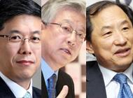 '하성민·이석채·이상철' 통신 3사 CEO 몸값은 얼마?