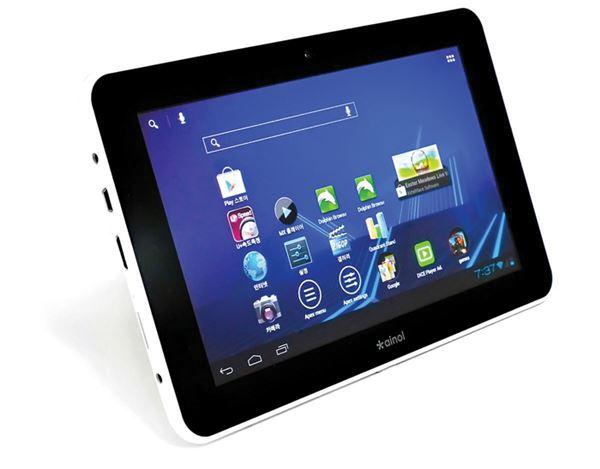 G마켓, 소형 태블릿PC 4만9000원에 한정판매
