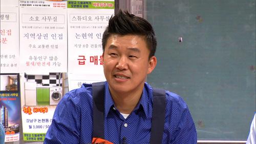 홍록기, 하루 클럽 수익 1억5000만원…대박 이유는 '매일 출근?'