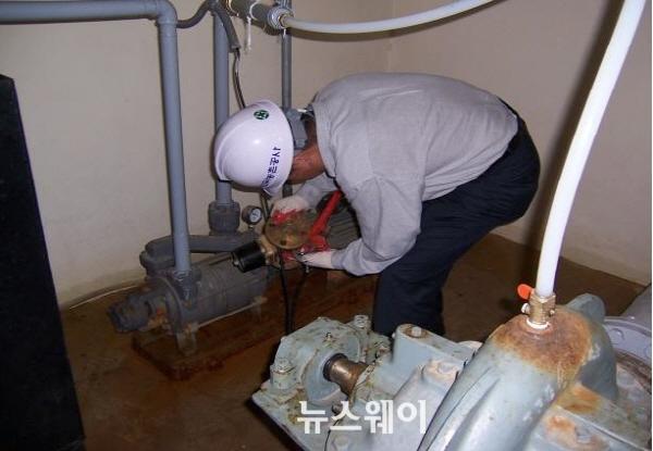 한국농어촌공사 전남본부, 양수시설 무상 점검