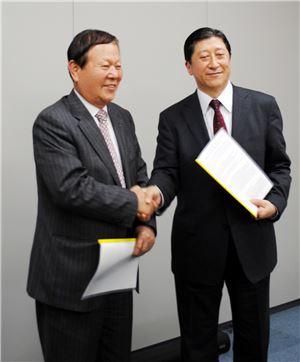 일동제약, 일본에 비타민 원료 수출독점 계약