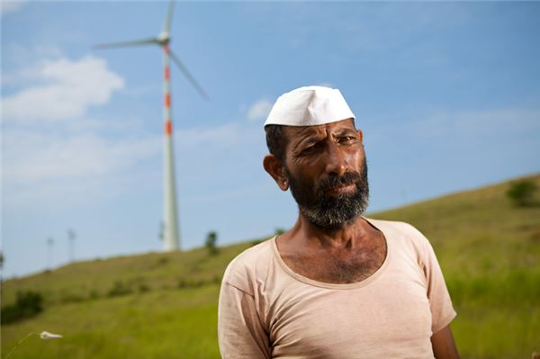 인도 수력, 풍력 발전 지원 3000만달러 투자