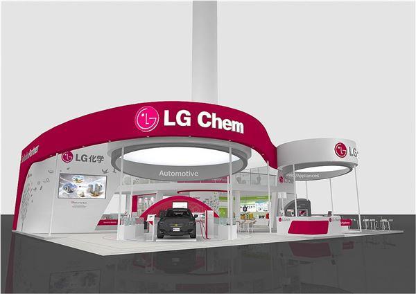 LG화학 '2013 Chinaplas' 참가, 핵심 제품 총 망라