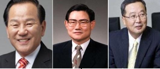 LH사장 유력 후보자 석종현·이규황·이재영은 누구?
