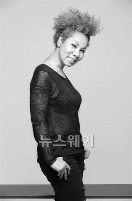 인순이, 미니앨범 '나무' 31일 공개…활동 재개