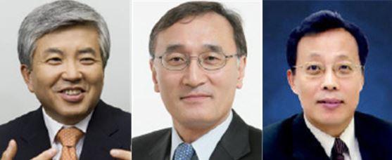 대우건설 신임 사장…박영식·조응수·정재영 유력 거론