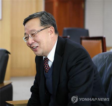 LH 신임 사장…이재영 경기도시공사 사장 내정