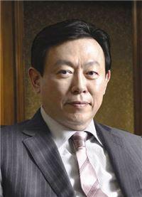 신동빈 롯데 회장, GCF 글로벌서밋 참석
