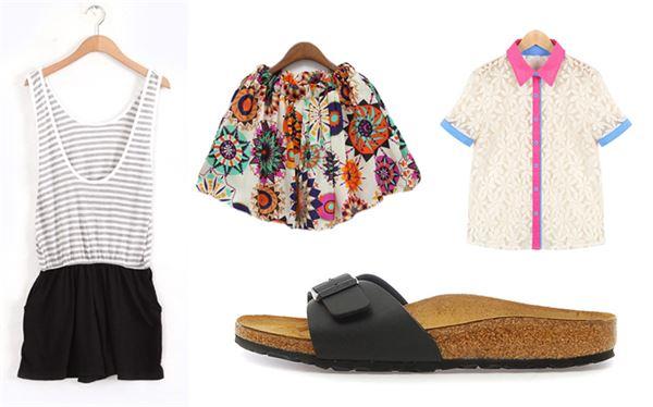 G마켓, 여름 패션 아이템 70% 파격 세일