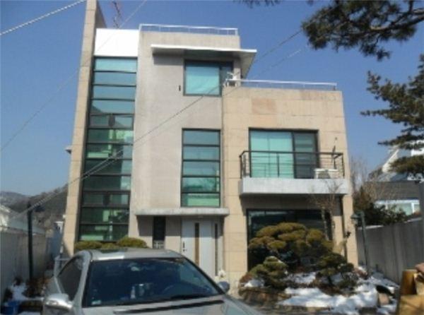 송대관 33억대 주택 경매 취소 왜?