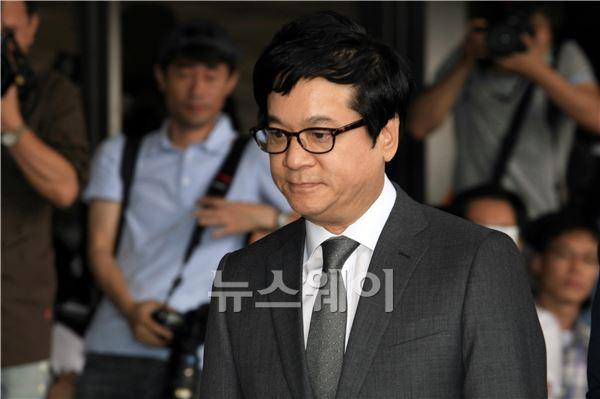 이재현 CJ그룹 회장, 현 정부 첫 재벌 회장 구속 사례되나