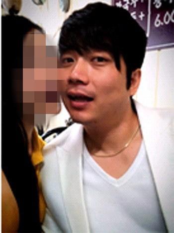 김재욱 10살 연하 승무원과 결혼