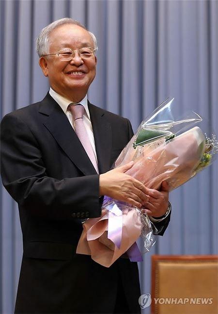 손경식 대한상의 회장 공식 사퇴…CJ그룹 비상경영 전념