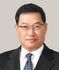 최광주 두산 사장 '두리모지원사업' 위한 기금 전달