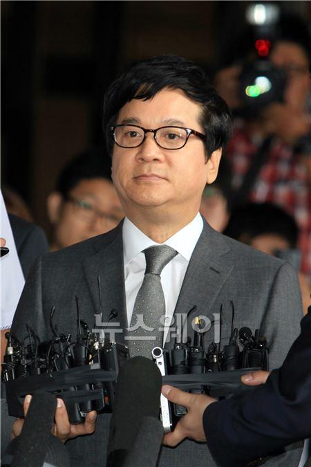 이재현 CJ회장 탈세·횡령·조세포탈 혐의 구속기소(상보)